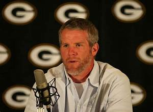 Brett Favre to appear on special QB Camp episode with Jon ...