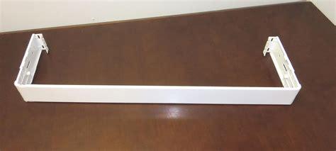 continental valance rod interiordecorating