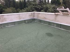 Infiltration Eau Toit : devis pour r novation isolation et r fection tanch it de toit terrasse ou toit plat suite ~ Maxctalentgroup.com Avis de Voitures
