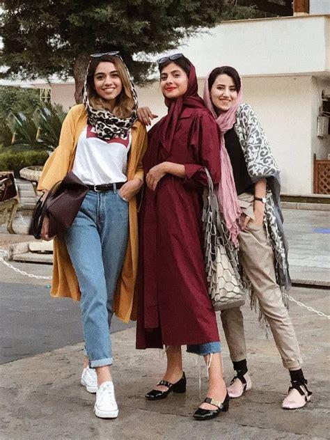 street fashion  iran womens fashion  iran tp asprt