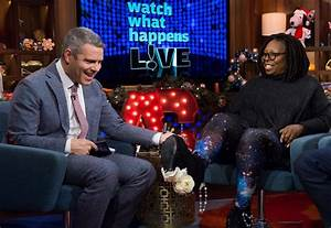 """TV Weekly Now   """"Watch What Happens Live"""" Upcoming Guest ..."""
