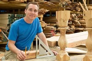 Creative Geniuses: Our Favorite Woodworkers HGTV