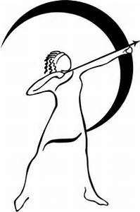 Artemis Moon Symbols | www.pixshark.com - Images Galleries ...