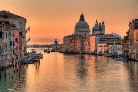 Holidays In Italy Hotels In Venice
