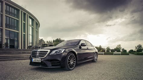 Mercedes S Class 4k Wallpapers by Mercedes S Klasse Wallpaper Mbsocialcar
