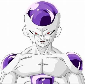 Kid Goten vs Final form Frieza - Ultra Dragon Ball Wiki