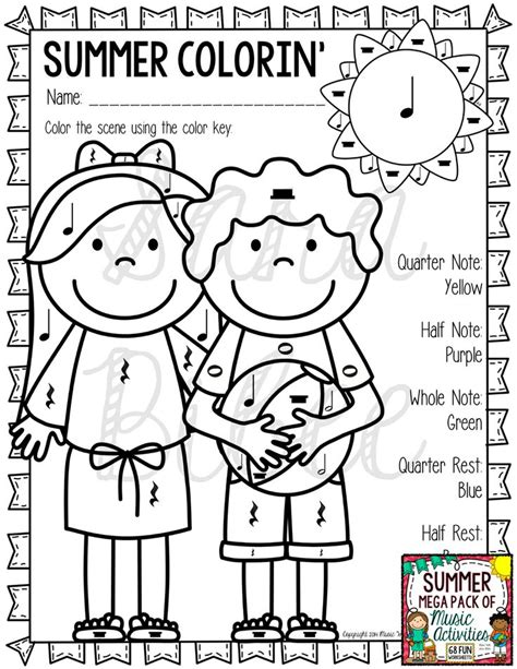 17 best ideas about summer worksheets on pre k