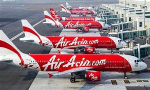 AirAsia now an affiliate of Air Force Reserve Command ...