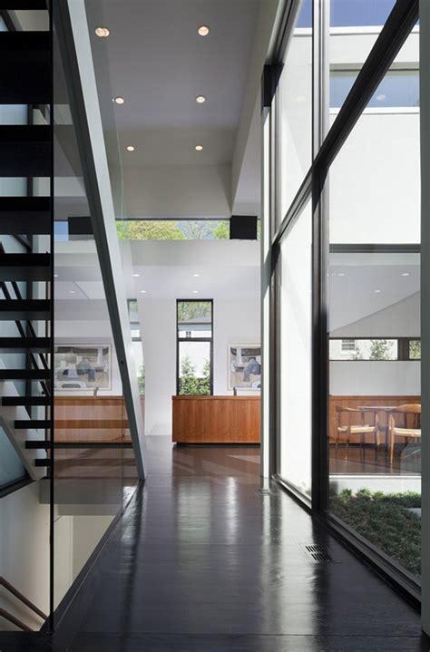 nner courtyard house plans jigsaw  david jameson architect architecture