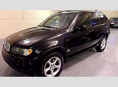 2003 BMW X5 4dr AWD 30i Sport Package #2113 SOLD