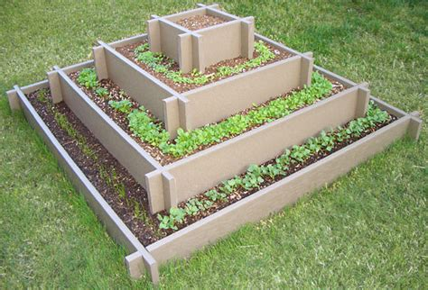 Ideas For Strawberry Planters