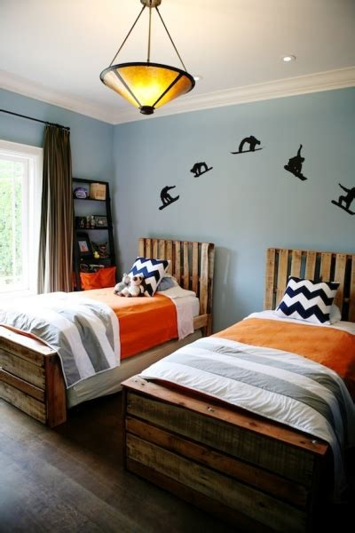 18 Shared Bedroom Ideas For Kids