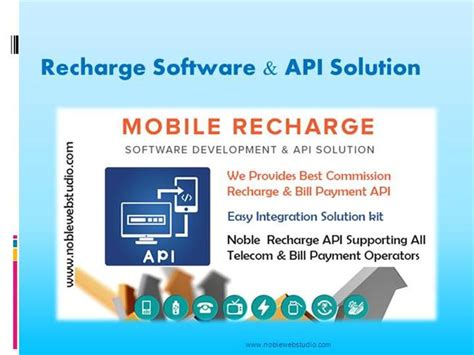 Api & Software For Mobile Recharge |authorstream