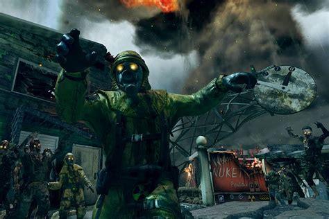 black ops  season pass  include nuketown zombies
