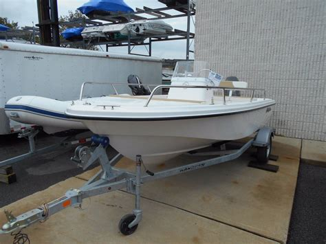 Edgewater Power Boats Edgewater Florida by Edgewater 158cs Boats For Sale Boats