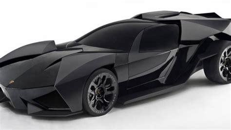 Lamborghini Ankonian By Slavche Tanevski Is Part Wasp