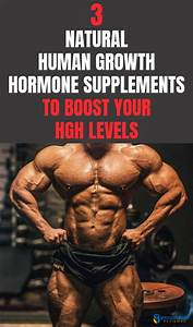 Best Hgh Supplements  Top 3 Proven Picks That Build Lean Muscle Fast