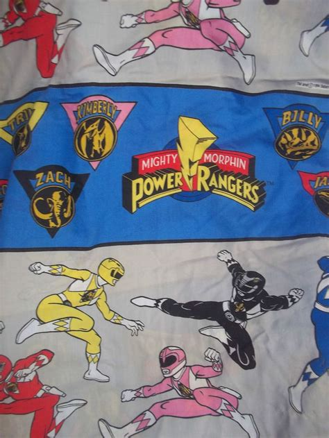 138 about mighty morphin power rangers 1 on