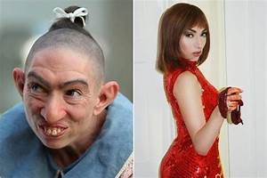 Naomi Grossman - See What the Cast of 'American Horror ...