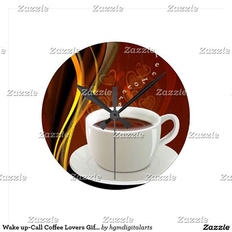 You can choose the wake up call coffee apk version that suits your phone, tablet, tv. Wake up-Call Coffee Lovers Gifts (With images) | Coffee lover gifts, Coffee clock, Coffee lover