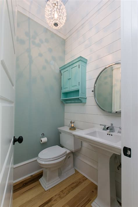 coralberry cottage house  turquoise