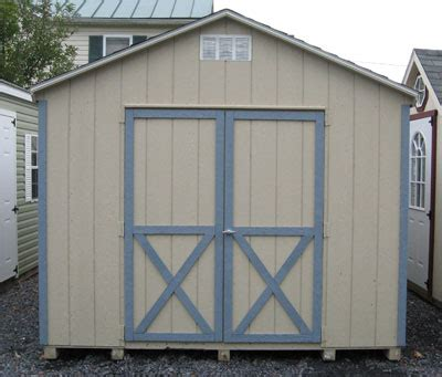 retailer of amish built pre built storage barns equine