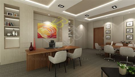 Interior Design Offices In Dubai by Office Interior Design In Dubai Best In Class Stylish