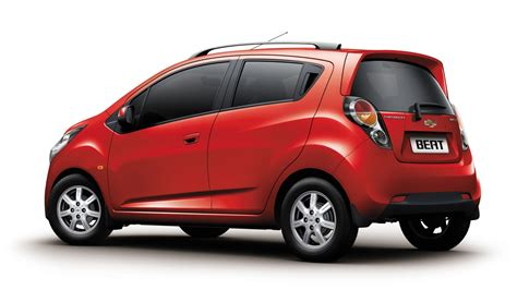 Chevrolet Spark Coming To Canada?