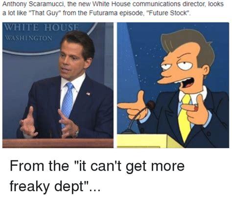Scaramucci Memes - 25 best memes about futurama futurama memes