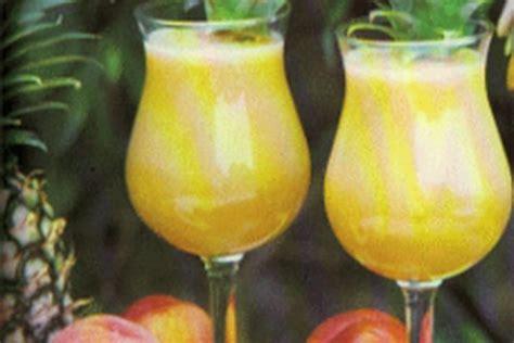 recette atomic hawai cocktail sans alcool