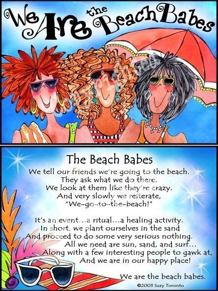 goofy beach babes flip flops mermaids  suzy toronto