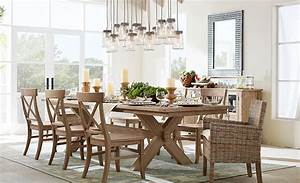Dining Room Lighting Ideas For Every Style Pottery Barn
