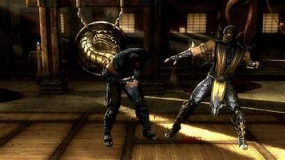 Mortal Kombat Punch Animated Gifs Zero Sub