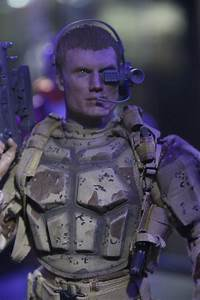 Universal Soldier 1/6th Action Figures