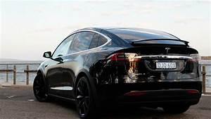 Modele X Tesla : tesla model x p90d 2017 review carsguide ~ Medecine-chirurgie-esthetiques.com Avis de Voitures