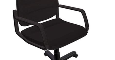 how to keep my office chair from sinking ehow uk