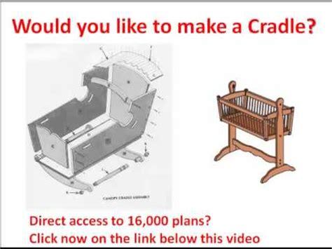 baby cradle plans       cradle click