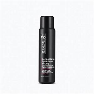 Ammonia-free Scented Perm Solution