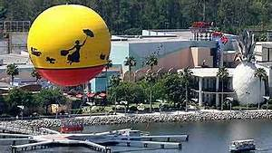 Florida from above: Balloon rides and towers offer bird's ...