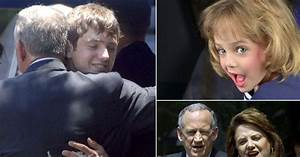 JonBenet Ramsey39s Father 39tried To Shield Son From