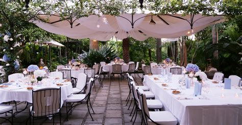 ascent your garden wedding reception ideas weddceremony