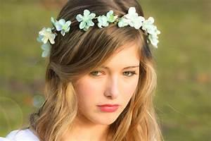 Bridal Flower Hair Wedding Accessories Wedding Headpiece