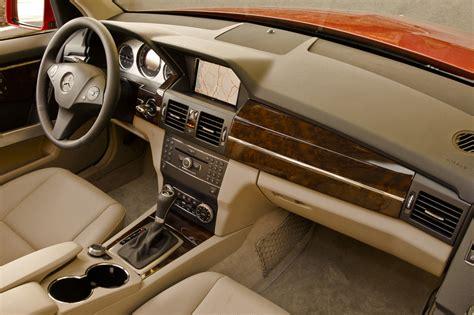 mercedes benz glk class consumer guide auto
