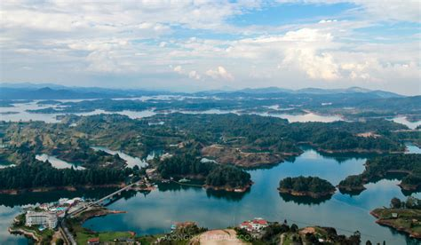 our guide to guatapé: the most colourful town in colombia ...