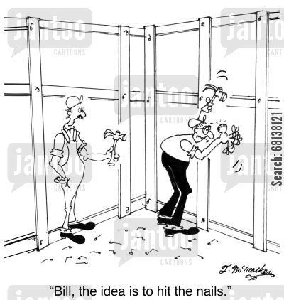 construction cartoons humor  jantoo cartoons