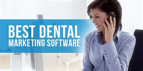 Best Marketing Programs by Dental Marketing Software Who S The Best
