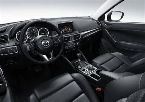 mazda cx 5 interior 2015 mazda cx 5 facelift interior forcegt