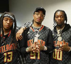 Migos: Ignorant American hip-hop band says Nigerians can't ...
