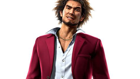 yakuza series general director  ichiban kasuga game
