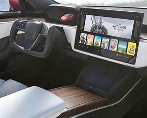 2022 Tesla Model S New Interior, Plaid Performance Model, & 520-Mile Range • Hype Garage